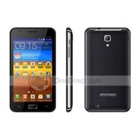 Buy cheap Shtar N9000 3G Android 4.0 Dual SIM GPS WiFi 5.0 Inch Capacitive Smart Phone from wholesalers