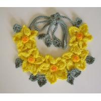 Wholesale Free Crochet Flower Patterns from china suppliers