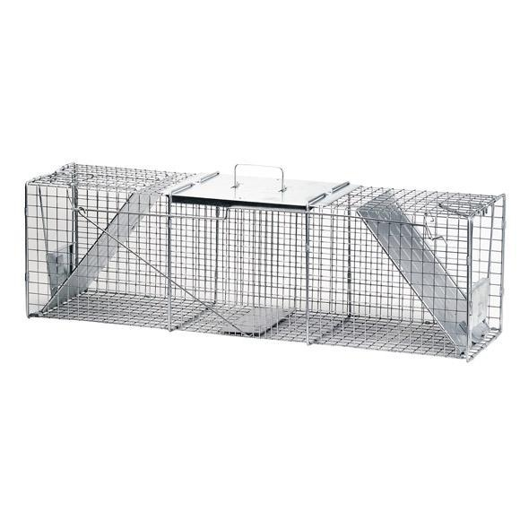 Quality Havahart X-Large 2-Door Trap for sale