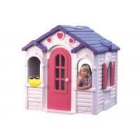 Wholesale Plastic Toys_Plastic house_AIPT-37 from china suppliers