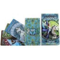 Wholesale Anne Stokes Legends Tarot Cards from china suppliers