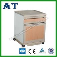 Wholesale high quality ABS medical Bedside locker from china suppliers