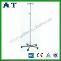 Wholesale hospital Adjustable I.V. Pole from china suppliers