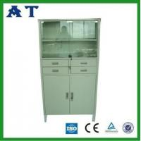 Wholesale high quality sliding glass door cabinet from china suppliers