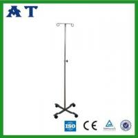 Wholesale Stainless steel I.V Stand with height adjustable from china suppliers