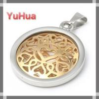 Buy cheap Stainless steel jewelry Pendants YHP-309-1 from Wholesalers