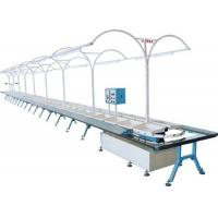 Buy cheap ZD-2030 ROTATING SEWING PRODUCTION LINE from Wholesalers