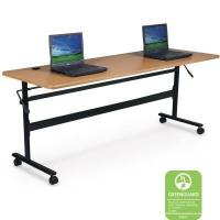 Wholesale Furniture / Desks Economy Flipper Conference & Training Tables from china suppliers