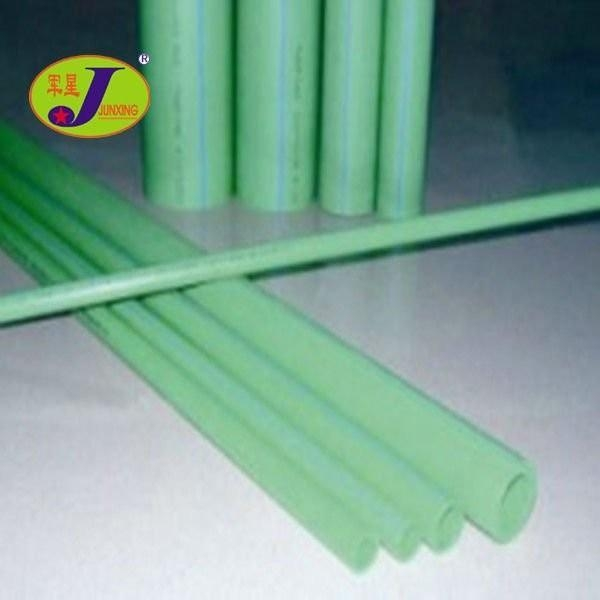 Plastic water pipe green grey white 20mm to 160mm of item for White plastic water pipe