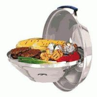"""Wholesale Cooking Magma Marine Hinged Lid Kettle Charcoal Grill Party Size 17"""" from china suppliers"""
