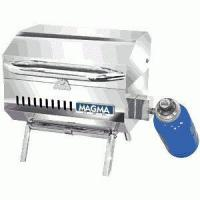 Wholesale Cooking Magma Connoisseur Trailmate Stainless Steel Propane Gas Grill from china suppliers