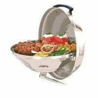 Wholesale Cooking Magma Marine Hinged Lid Kettle Stainless Steel Charcoal Grill from china suppliers
