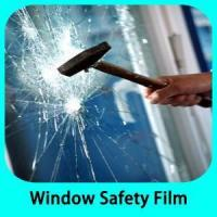 Buy cheap Window Safety Film Glass Security Film,Window Glass Anti-explosion Film from wholesalers