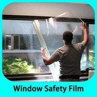 Buy cheap Window Safety Film glass security film with best supply from wholesalers
