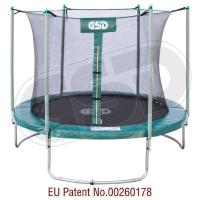 Buy cheap Short pole with inside net from Wholesalers