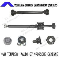 Wholesale Driveshaft Assembly VW TOUAREG REAR PROPSHAFT 7L0521102 from china suppliers