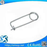 China zinc plated anti-rust mediu zinc plated anti-rust medium size clothes pin clip on sale