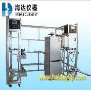 Wholesale Vertical Refrigerator Furniture Testing Machines Door For Switching Ability from china suppliers