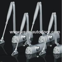 Wholesale Door Closer AUTOMATIC ALUMINUM DOOR CLOSER from china suppliers