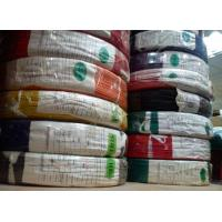 Wholesale UL1007 30AWG 28AWG 26AWG 24AWG 22AWG 20AWG 18AWG 16AWG 14AWG 12AWG from china suppliers