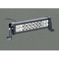 Wholesale 60W Led Light Bar With High Intense LEDs Emits 6000Lm Great For Truck Headlight from china suppliers