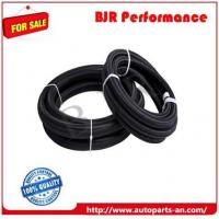 Buy cheap Black Nylon Braided Braided Hose from wholesalers