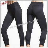 Wholesale Yoga Leggings/Pants/Shorts high performance wide waistband yoga leggings from china suppliers