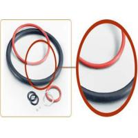 Wholesale Automotive silicone rubber seal grommet from china suppliers