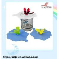Wholesale customize cups&bowls eco silicone lid from china suppliers