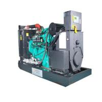China C SERIES OF SDNE TECH NATURAL GAS GENERATOR SETS on sale