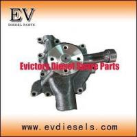 Wholesale Fit For mitsubishi 6D15 water pump ME037709 from china suppliers