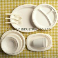 Buy cheap Semi-automatic Disposable Tableware production line from wholesalers