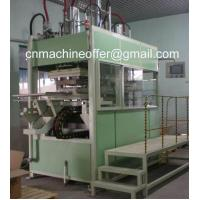 Buy cheap Disposable Tableware(Plate/Tray) Making Machine from wholesalers