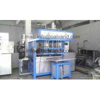 Buy cheap Egg Tray Pulp Molding Machine from wholesalers