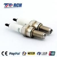 Wholesale Automobile spare parts Honda motorcycle spark plug , Denso spark plug N24EXRB from china suppliers