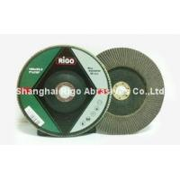 Wholesale Silicon Carbide Abrasive Flap Disc from china suppliers