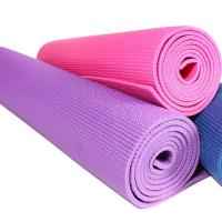 Wholesale Yoga Mat Name:PVC YOGA MAT from china suppliers