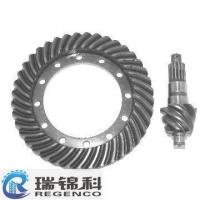 Wholesale Crown Wheel & Pinion Gear 6 37 from china suppliers