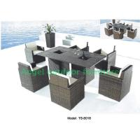 Wholesale Table Chair Set TS-B018 from china suppliers