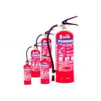 Buy cheap Dry Powder CE Extinguisher HM01-45 from wholesalers
