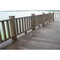 WPC Products PRODUCT&SERVICE WPC Fencing