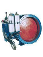 Wholesale Energy Saving Tank Type Hydraulic Controlled Slow Close Check Butterfly Valve from china suppliers