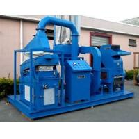 Buy cheap Cable recycling machine from Wholesalers