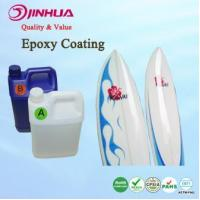 Wholesale Epoxy Coating Resin for Surfboard Surface Laminating from china suppliers