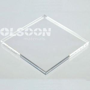 Quality Factory Wholesale Clear Acrylic Sheet for sale