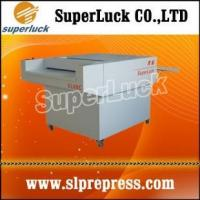 Buy cheap Offset Plate Processors Conventional Plate Processor from wholesalers