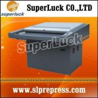 Buy cheap Offset Plate Processors PS Plate Processor from wholesalers