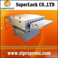 Buy cheap Offset Plate Processors Plate Recoating Machine/ Plate Preserving Machine from wholesalers