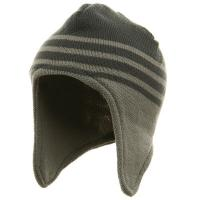 Buy cheap Ear Cover Beanie-Light Grey from Wholesalers