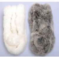 Wholesale Fur Scarf/Shawl Lady's fashion new style from china suppliers
